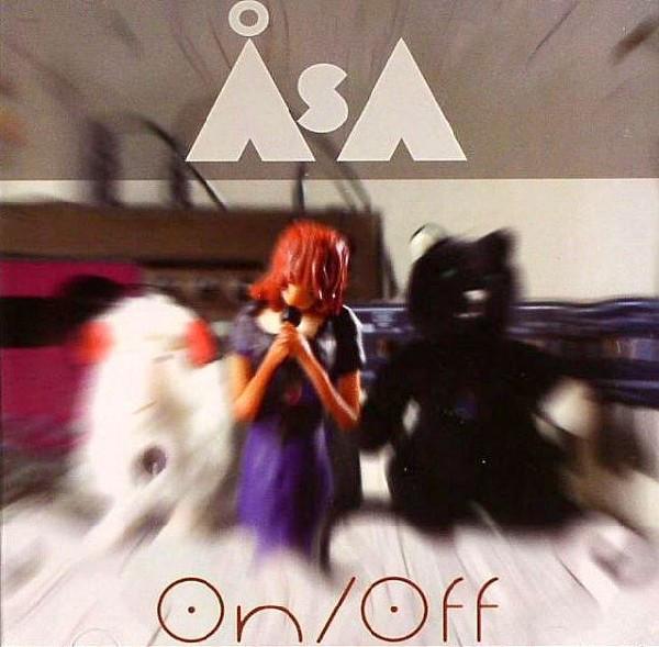 AsA On/Off CD