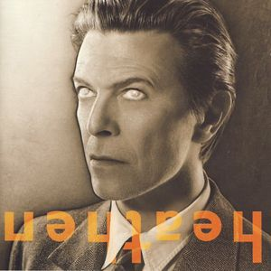 Bowie, David Heathen CD