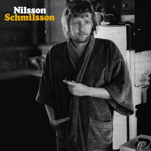 Nilsson, Harry Nilsson Schmilsson