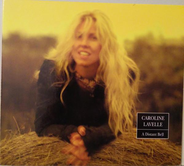 Lavelle, Caroline A Distant Bell CD