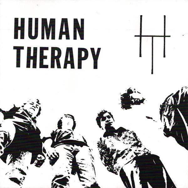 Human Therapy American Dream Vinyl