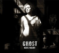 Kate Rusby Ghost CD