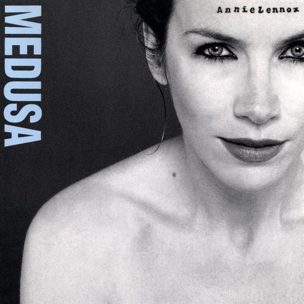 Lennox, Annie Medusa + Live In Central Park Vinyl