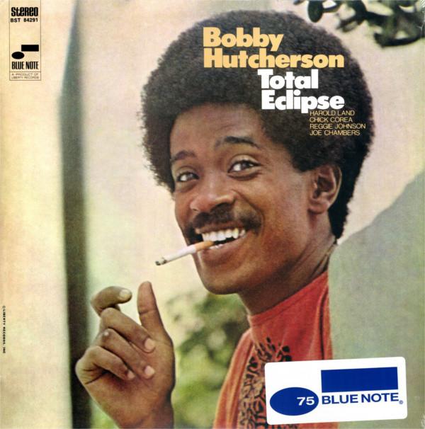 Bobby Hutcherson Total Eclipse Vinyl