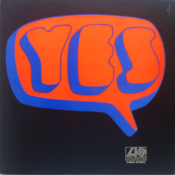 Yes Yes Vinyl