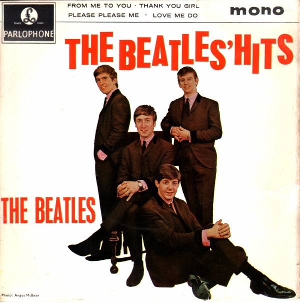 The Beatles The Beatles' Hits