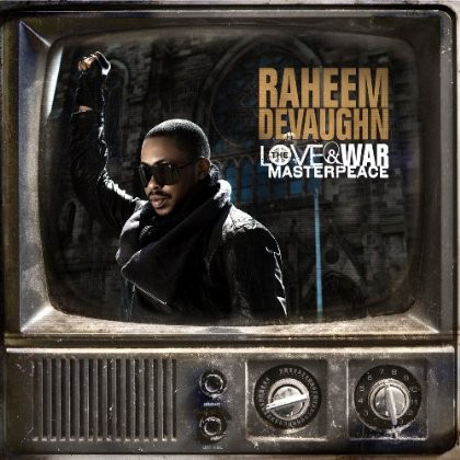 Devaughn, Raheem The Love & War Masterpeace