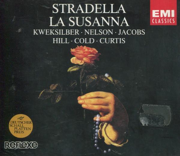 Stradella - Kweksilber, Nelson, Jacobs, Hill, Cold, Curtis La Susanna