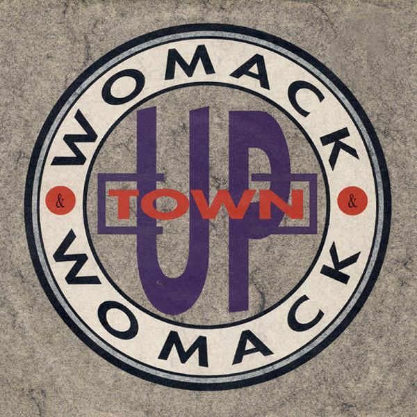 Womack & Womack Uptown Vinyl