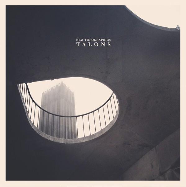 Talons New Topographics Vinyl