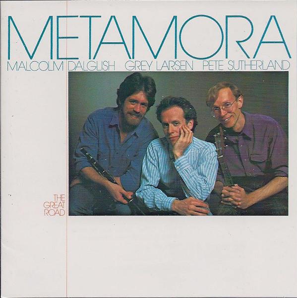 Metamora The Great Road