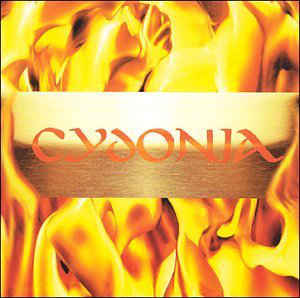 Cydonia Cydonia Vinyl