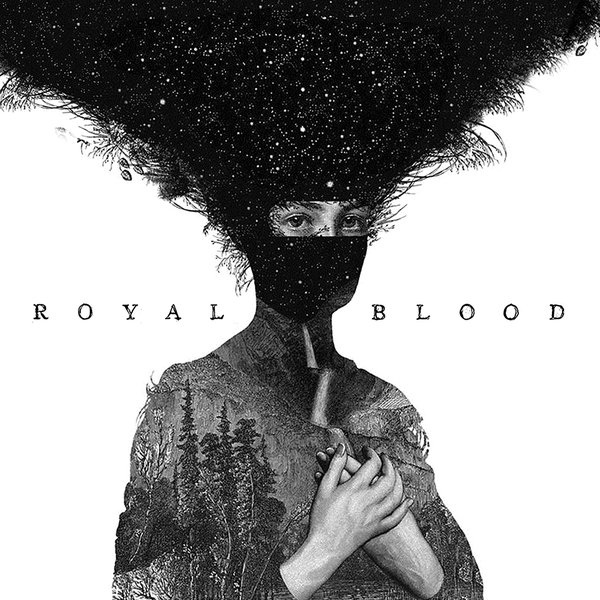 Royal Blood Royal Blood Vinyl