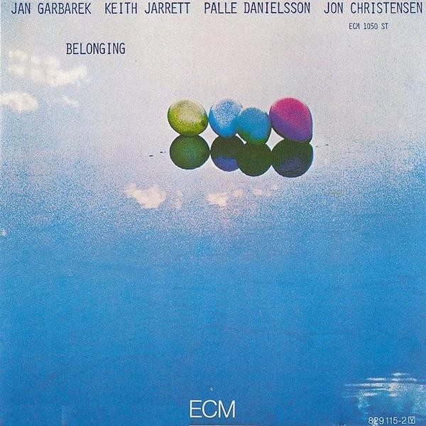 Jarrett, Keith Belonging Vinyl