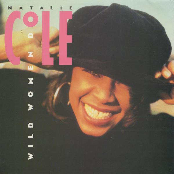Cole, Natalie Wild Women Do Vinyl