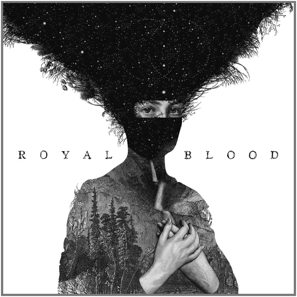 Royal Blood Royal Blood Vinyl