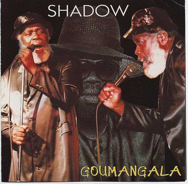 Shadow Goumangala