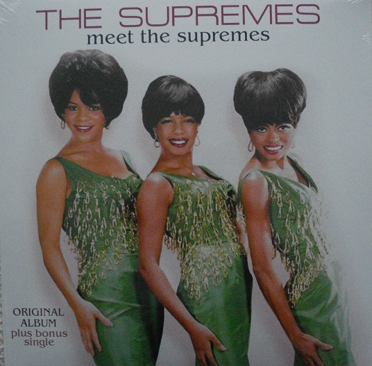 The Supremes Meet The Supremes