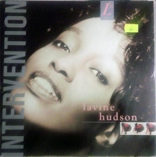 Hudson, Lavine Intervention Vinyl