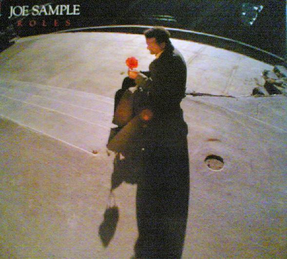 Sample, Joe Roles Vinyl