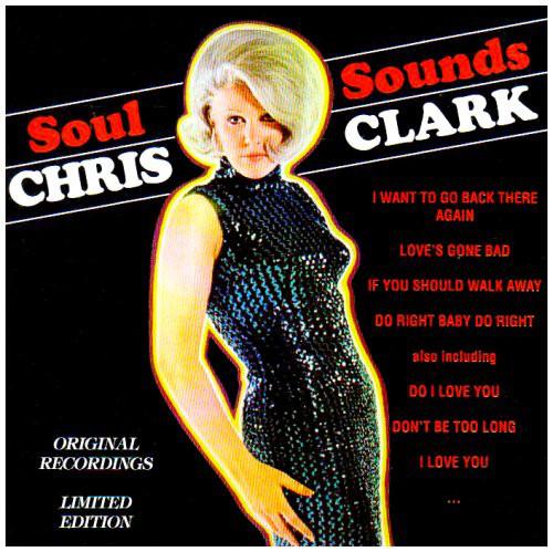 Clark, Chris Soul Sounds Vinyl