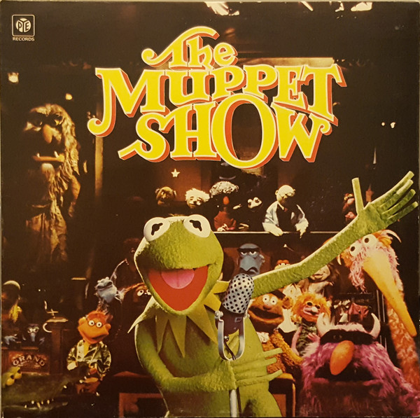 Various The Muppet Show Vinyl