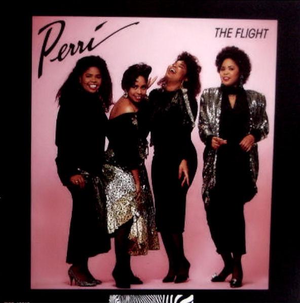 Perri The Flight Vinyl