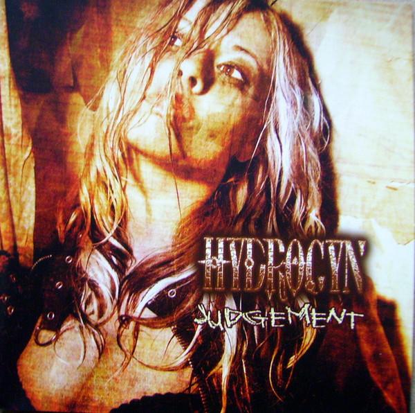 Hydrogyn Judgement CD