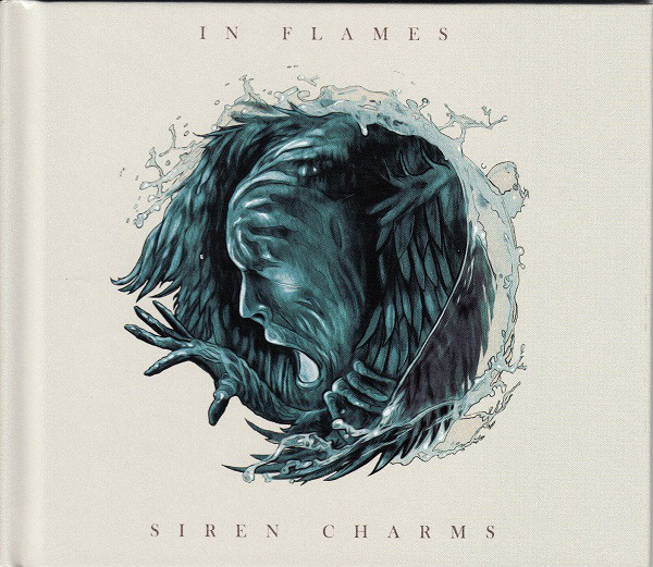 Siren Charms In Flames
