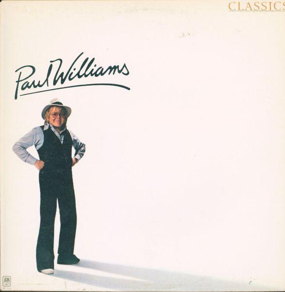 Williams, Paul Classics - The Best Of