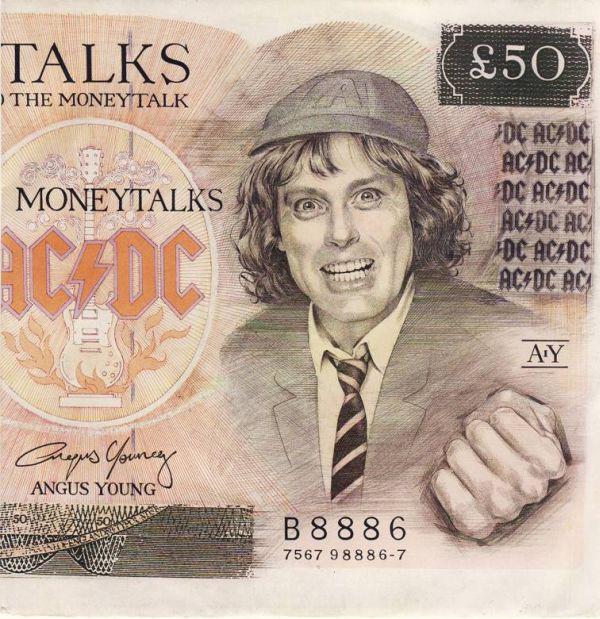 AC/DC Moneytalks