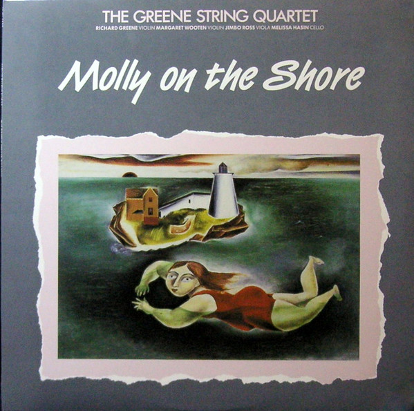 The Greene String Quartet Molly On The Shore