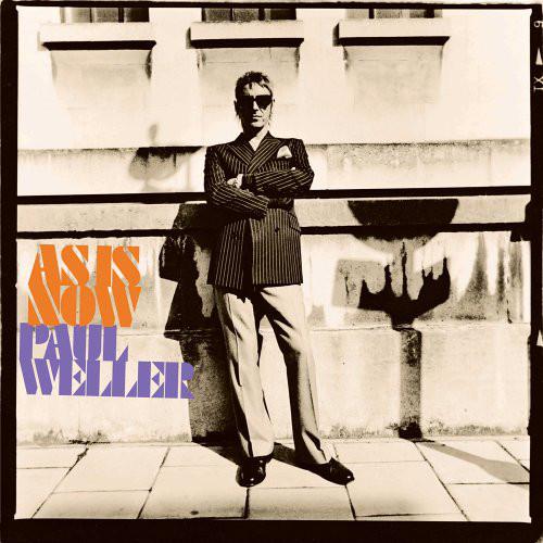 Weller, Paul As Is Now