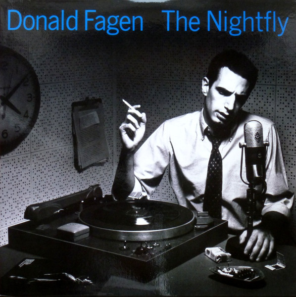 Fagen, Donald The Nightfly Vinyl