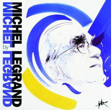 Legrand, Michel Michel Legrand By Michel Legrand Vinyl