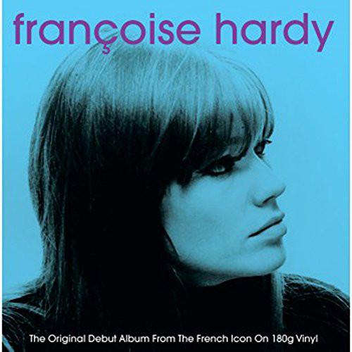 Hardy, Francoise  Françoise Hardy