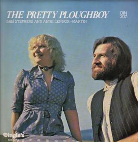 Sam Stephens And Anne Lennox-Martin The Pretty Ploughboy Vinyl