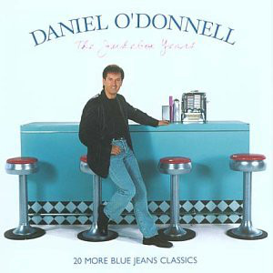 O'Donnell, Daniel The Jukebox Years - 20 More Blue Jeans Classics