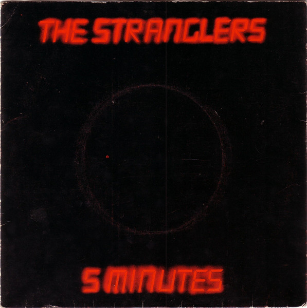 The Stranglers 5 Minutes