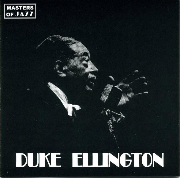 Ellington, Duke Masters of Jazz