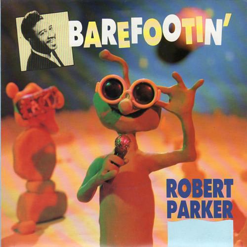 Parker, Robert Barefootin'