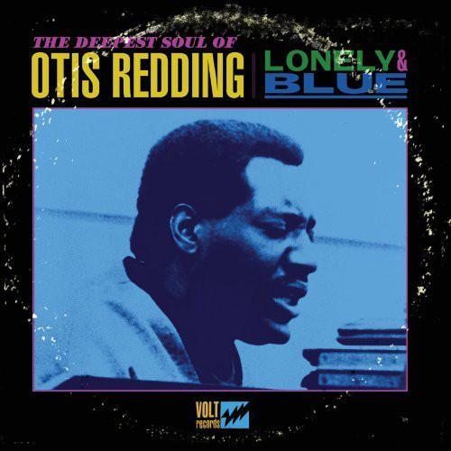 Redding, Otis Lonely & Blue