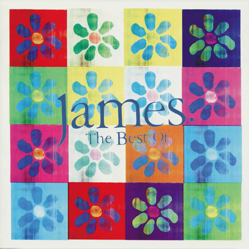 James The Best Of