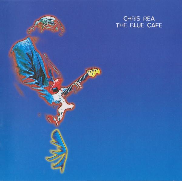 Rea Chris The Blue Caf CD