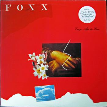 Foxx, John Europe After The Rain