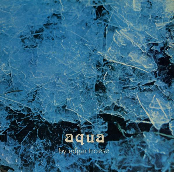 Froese, Edgar Aqua