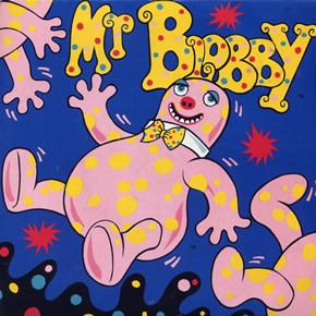 Mr. Blobby Mr. Blobby Vinyl