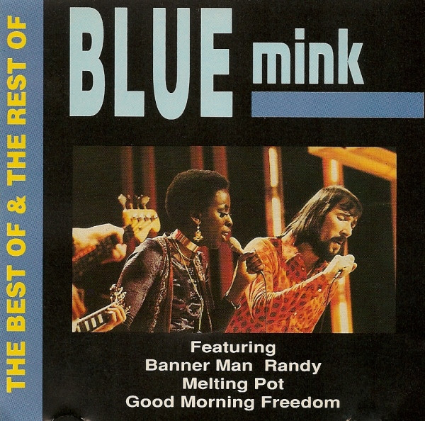 Blue Mink The Best Of And The Rest Of