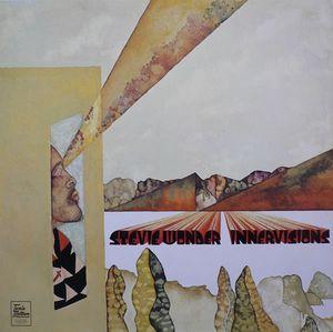 Wonder, Stevie Innervisions