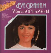 Eve Graham Woman Of The World